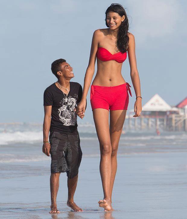 Высокие мужчины это хорошо
